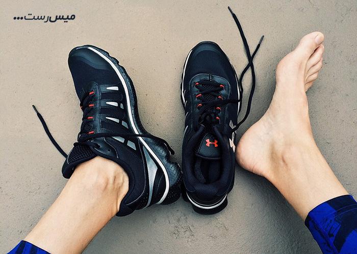 فواید ماساژ بعد از ورزش