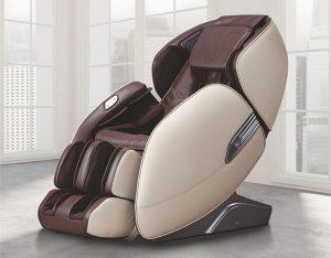 معرفی انواع صندلی کامل ماساژور