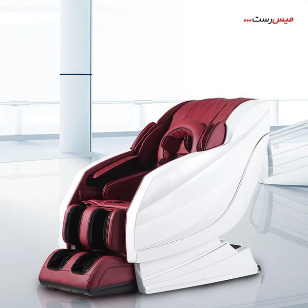 انواع صندلی کامل ماساژور