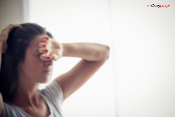 چه عواملی باعث ایجاد سردرد میشود؟