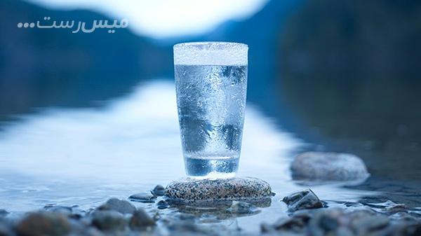انرژی بیشتر با آب