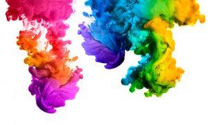 رنگ درمانی