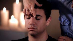 ماساژ سینوس برای دردهای سینوسی